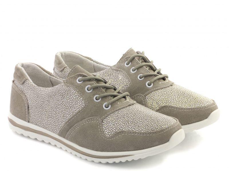 Полуботинки для женщин Gunter GR122 размеры обуви, 2017