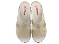 Босоножки для женщин Gunter 513-779/104 размеры обуви, 2017