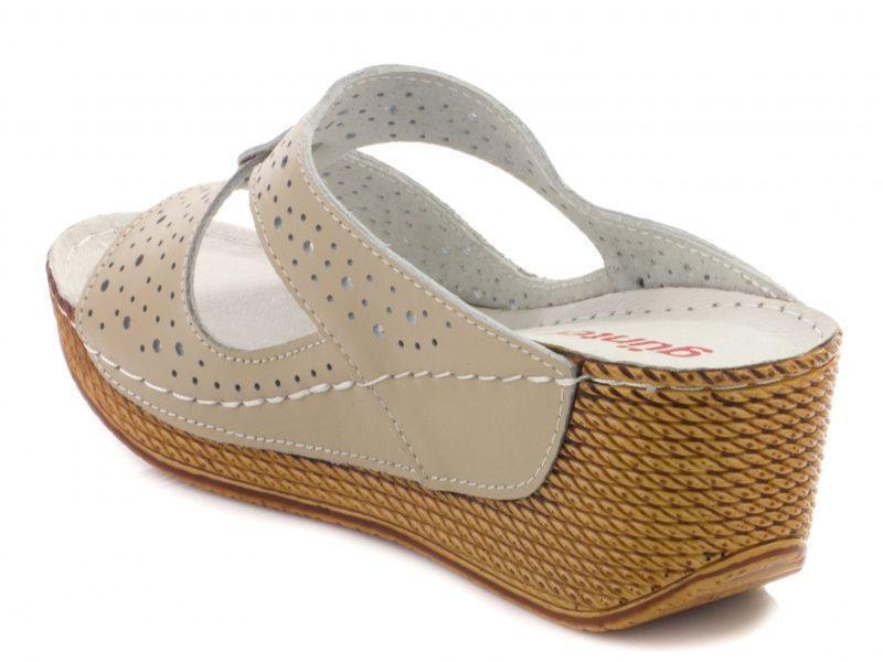 Босоножки для женщин Gunter 513-779/104 брендовая обувь, 2017