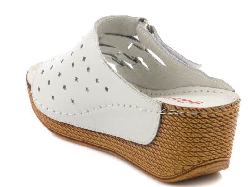Босоножки для женщин GUNTER GR126 размеры обуви, 2017