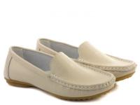 Мокасины для женщин Gunter 533-839/104 модная обувь, 2017