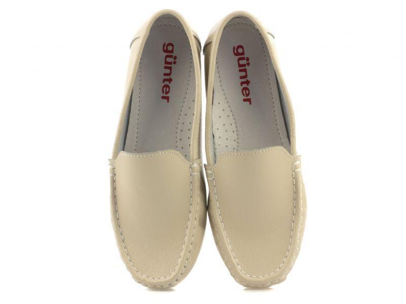 Мокасины для женщин Gunter GR127 размеры обуви, 2017
