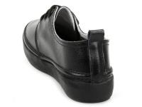 Полуботинки для женщин Gunter 613-6737/101 купить обувь, 2017