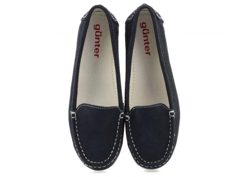 Мокасины для женщин Gunter GR153 размеры обуви, 2017