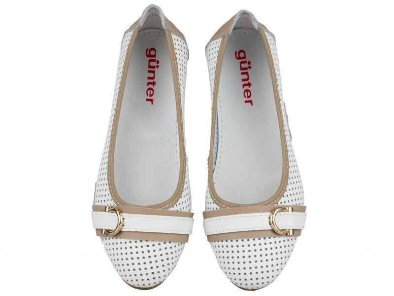 Балетки для женщин Gunter GR155 размеры обуви, 2017
