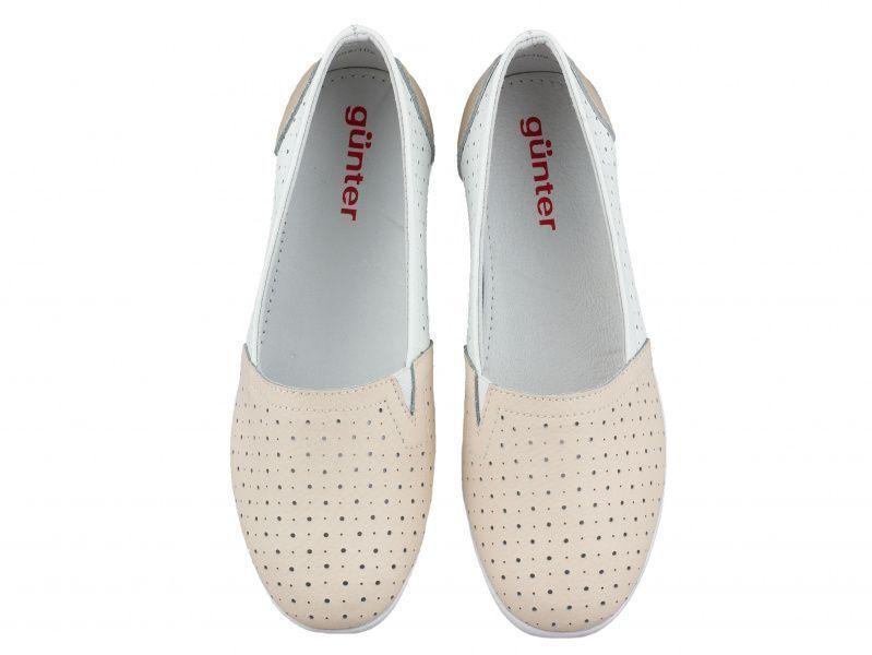 Балетки для женщин Gunter GR158 размеры обуви, 2017