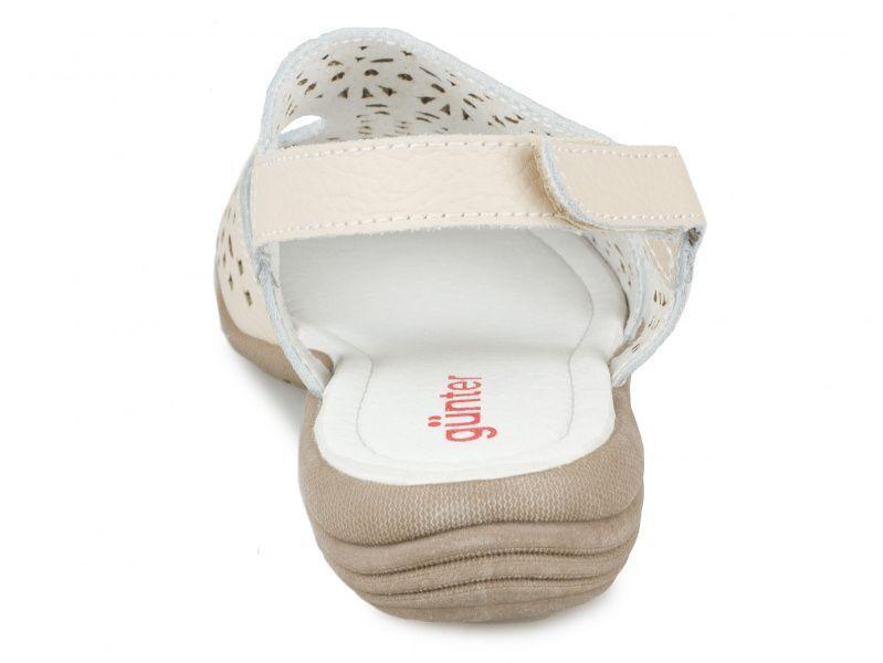 Босоножки для женщин Gunter GR164 размеры обуви, 2017