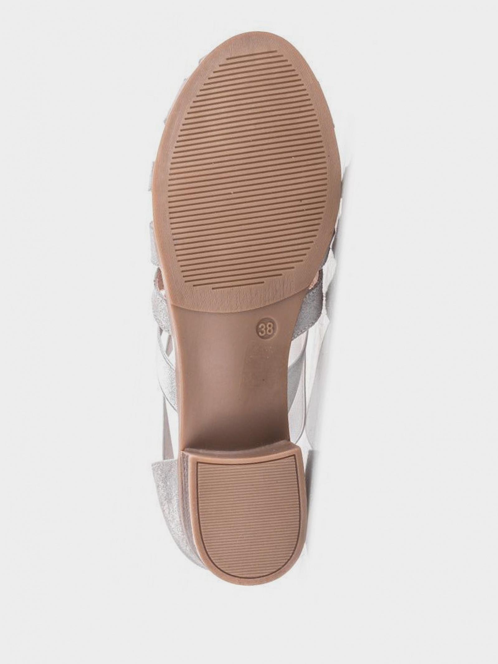 Босоніжки  для жінок Gunter 913-2110/277 розміри взуття, 2017