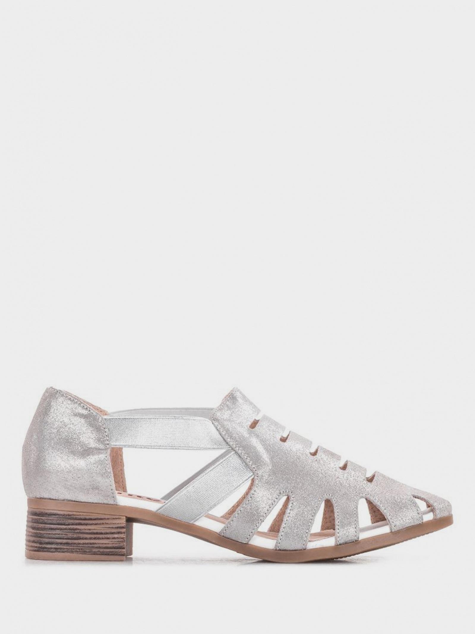 Босоніжки  для жінок Gunter 913-2110/277 купити взуття, 2017