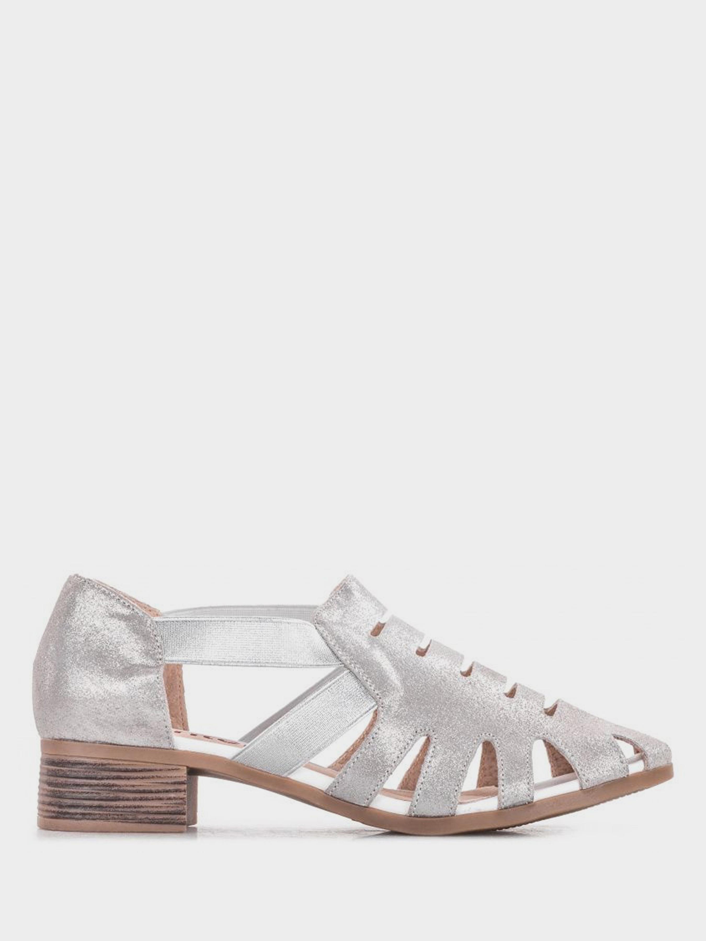 Босоножки для женщин Gunter GR174 размерная сетка обуви, 2017