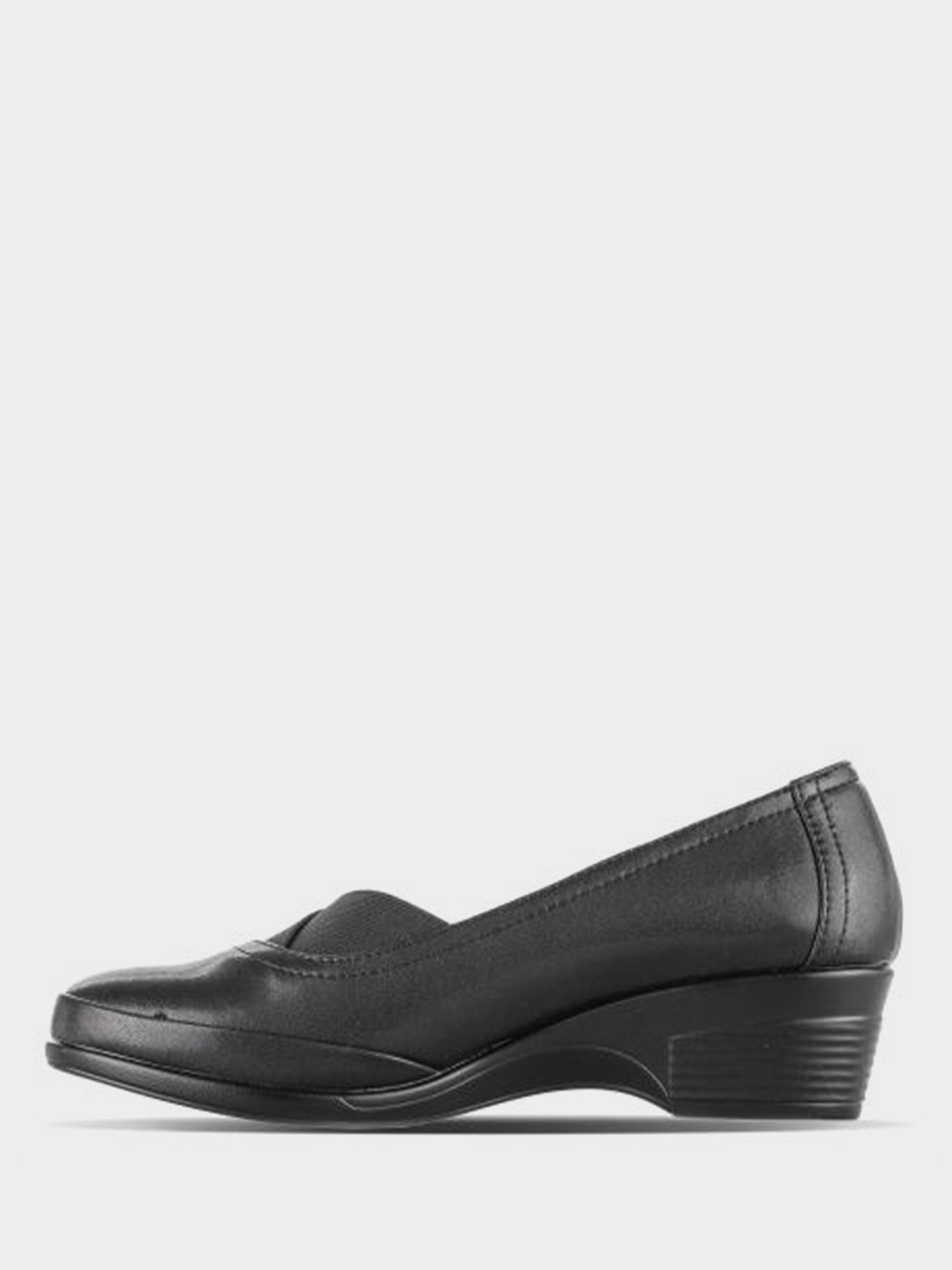 Туфли для женщин Gunter GR178 примерка, 2017