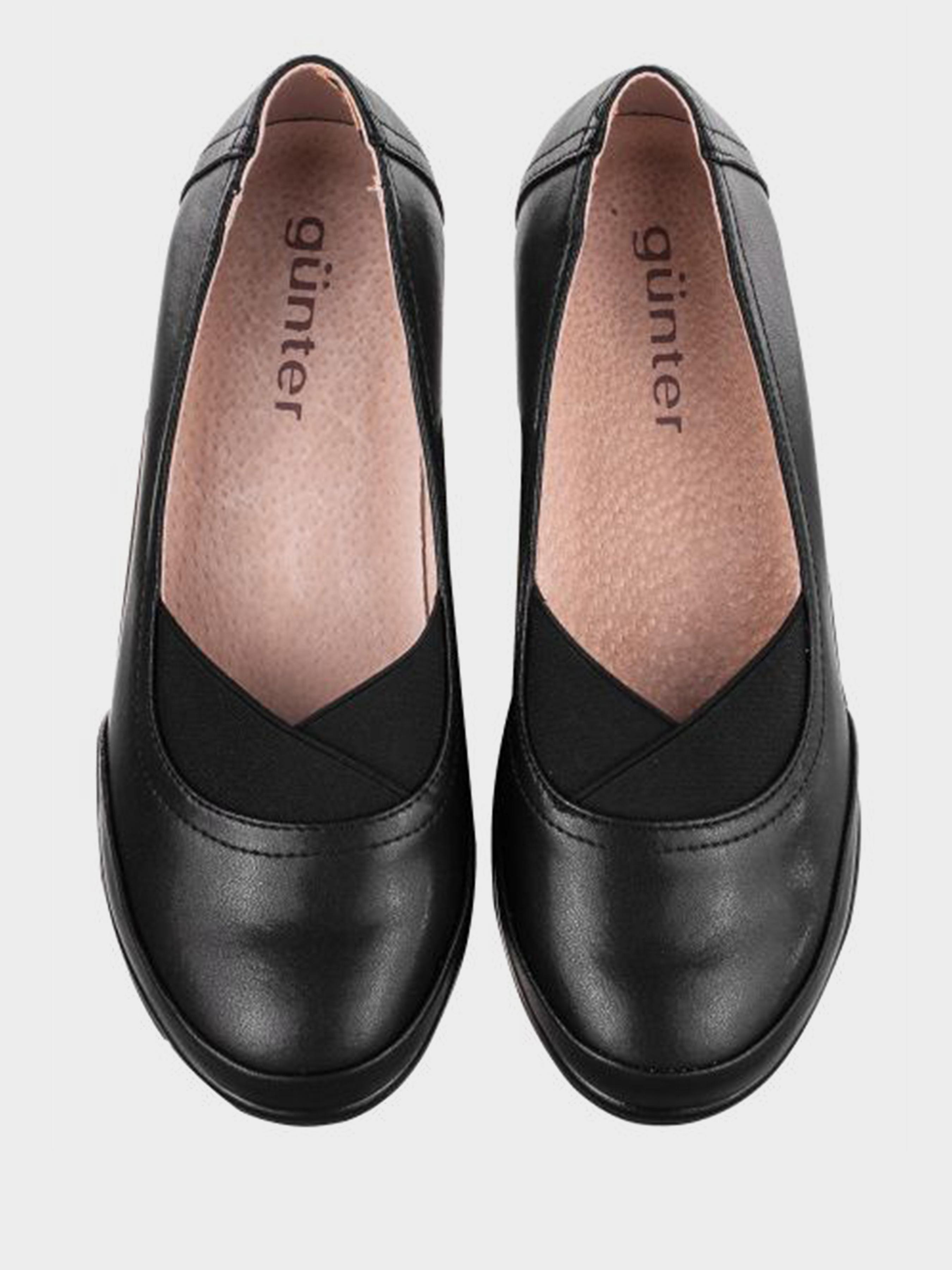 Туфли для женщин Gunter GR178 цена, 2017
