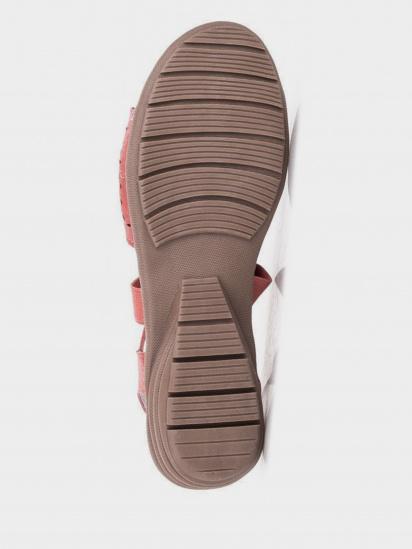 Сандалі  для жінок Gunter 912-2318/103 купити взуття, 2017