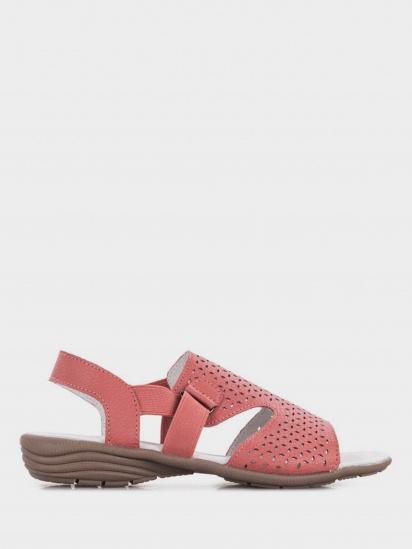 Сандалі  для жінок Gunter 912-2318/103 модне взуття, 2017