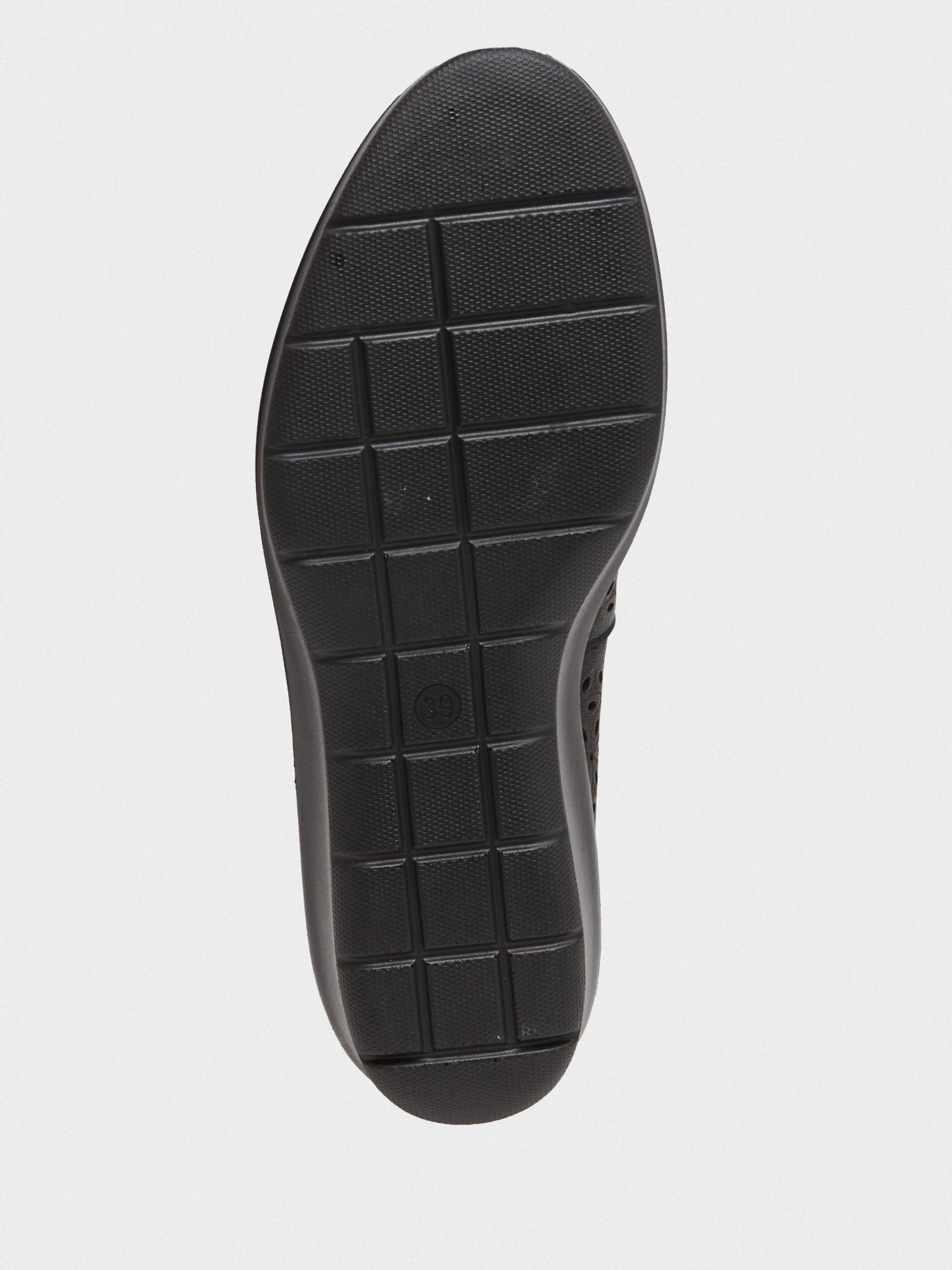 Балетки  для жінок Gunter 212-1876/101 купити взуття, 2017