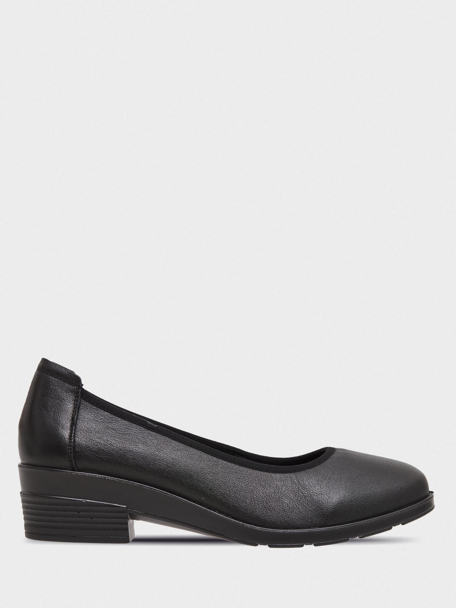 Туфли для женщин Gunter GR209 примерка, 2017