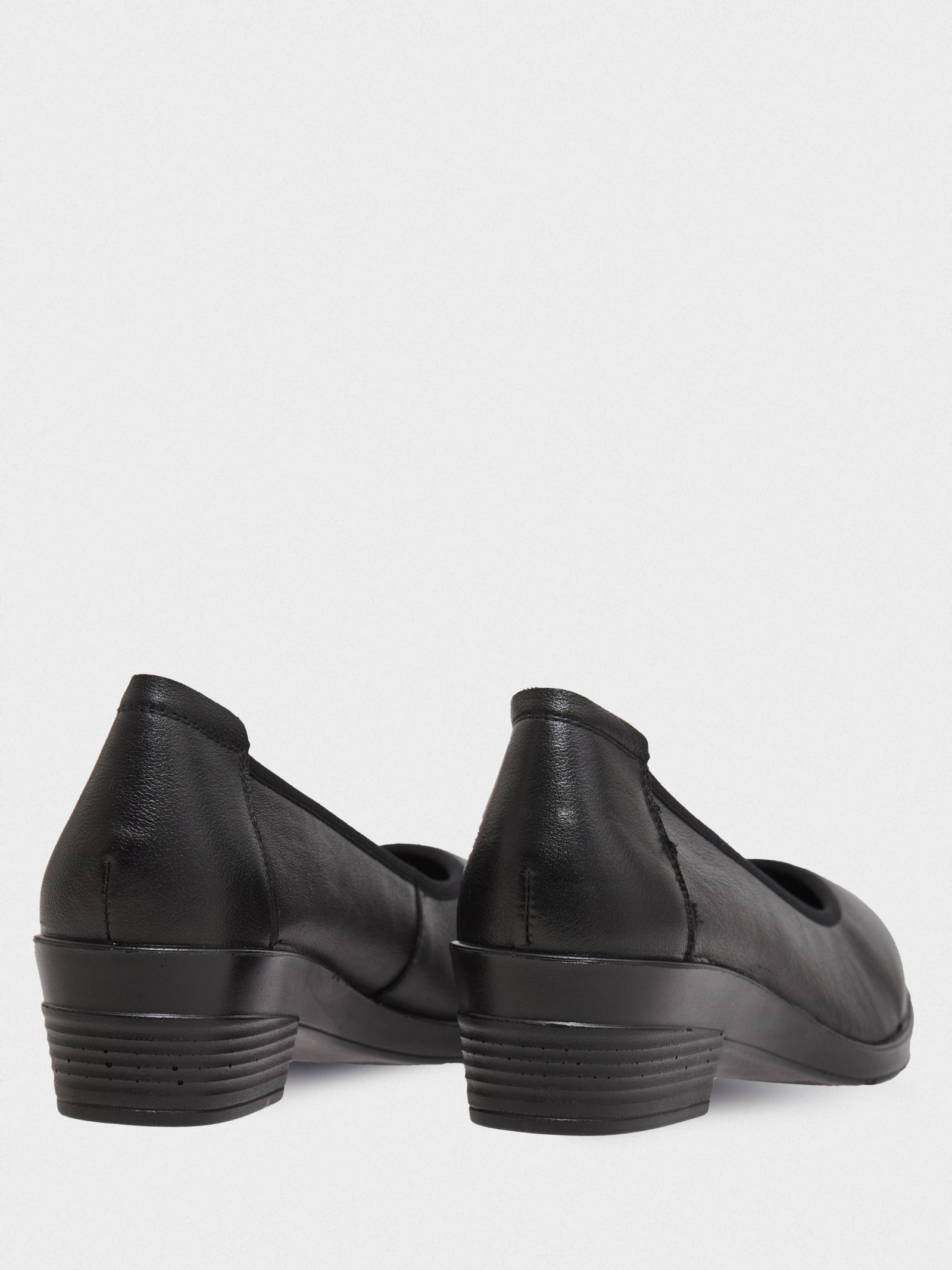 Туфли для женщин Gunter GR209 брендовые, 2017