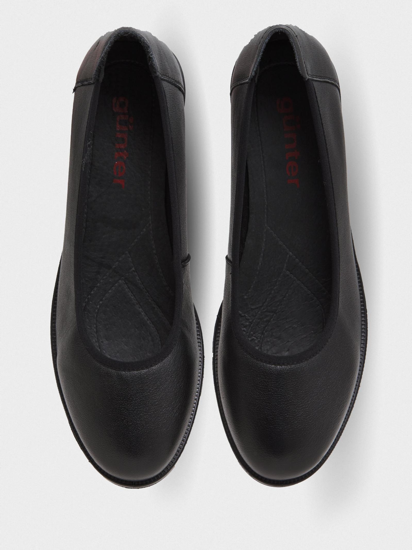 Туфли для женщин Gunter GR209 размерная сетка обуви, 2017