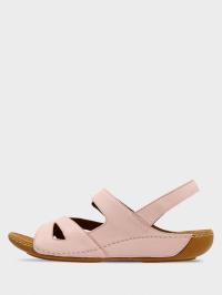 Сандалі  для жінок Gunter 417288-3009 модне взуття, 2017