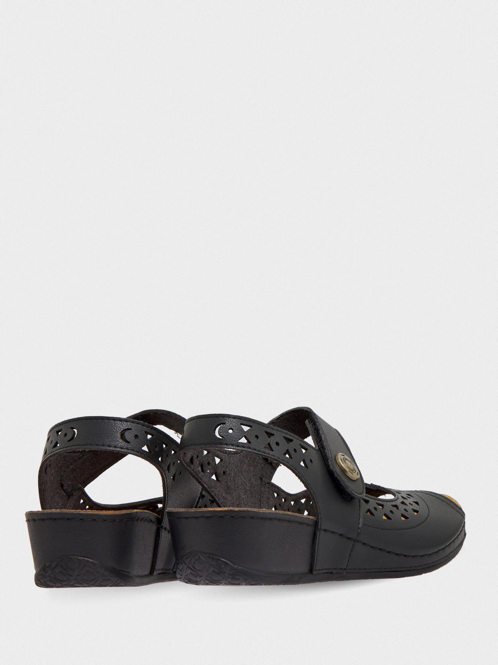 Сандалии для женщин Gunter 417318-3201 купить обувь, 2017