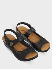 Сандалии для женщин Gunter 417318-3201 размеры обуви, 2017