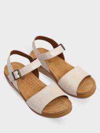 Сандалии для женщин Gunter E3296-3725 брендовая обувь, 2017