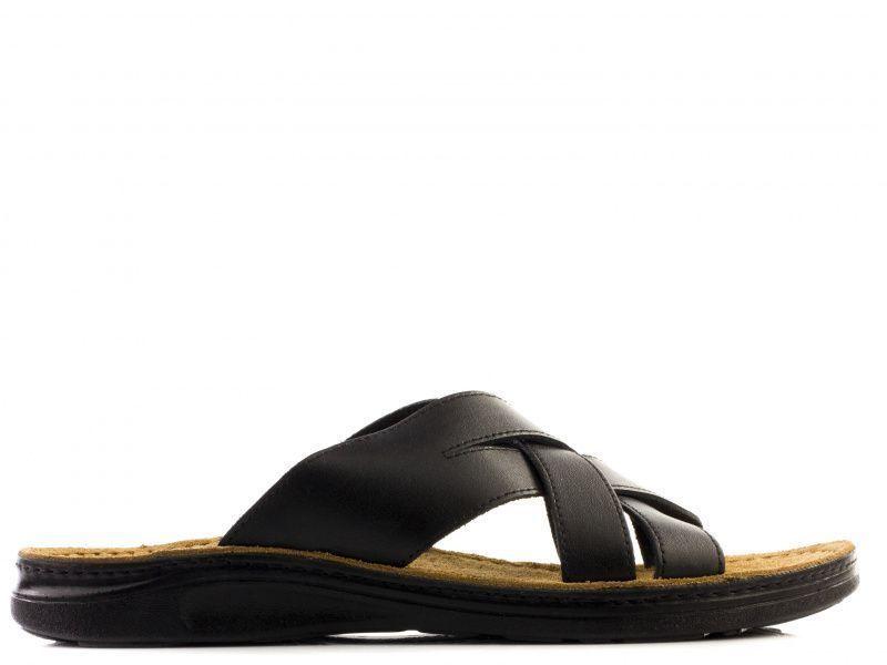 Шлёпанцы для мужчин GUNTER GS67 размерная сетка обуви, 2017