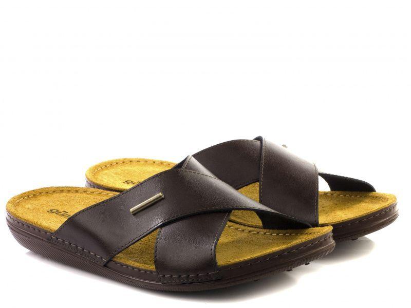 Шлёпанцы для мужчин GUNTER GS68 размеры обуви, 2017