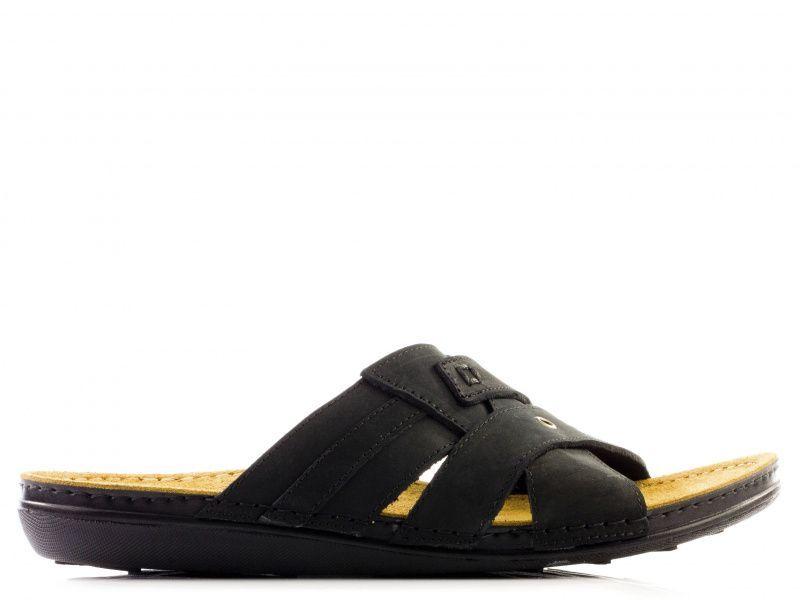 Шлёпанцы для мужчин GUNTER GS69 размерная сетка обуви, 2017