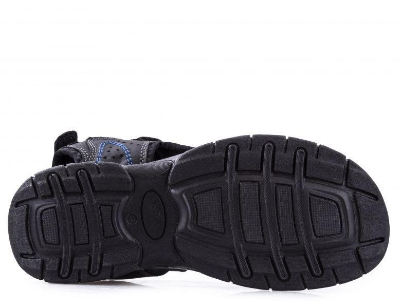 Сандалии для мужчин Gunter GS79 размерная сетка обуви, 2017