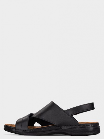Сандалии для мужчин Gunter GS91 брендовые, 2017