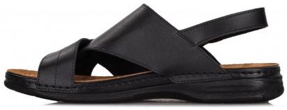 Сандалии для мужчин Gunter GS91 размеры обуви, 2017