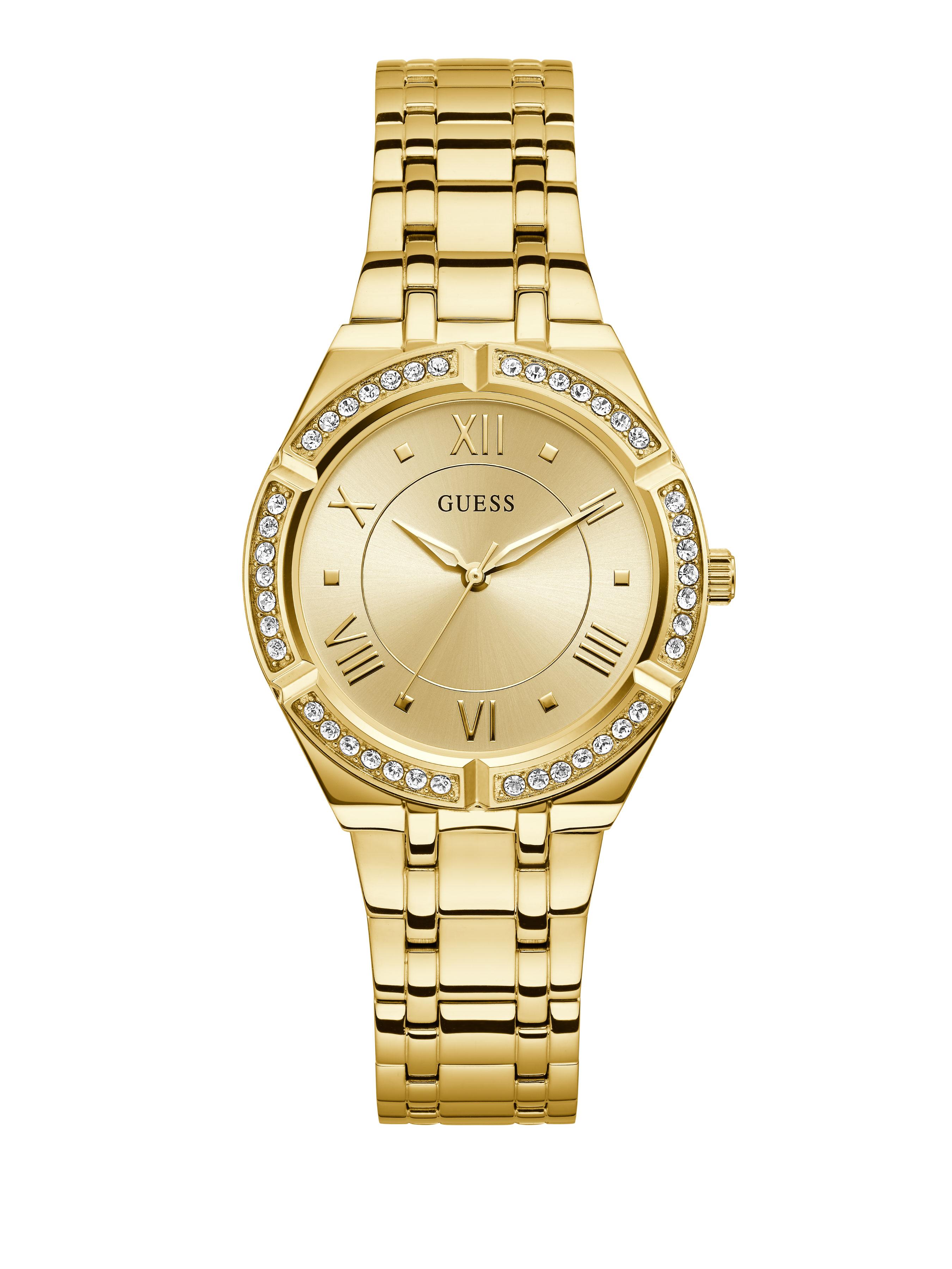 Купить Прикраси та годинники модель GW0033L2, GUESS