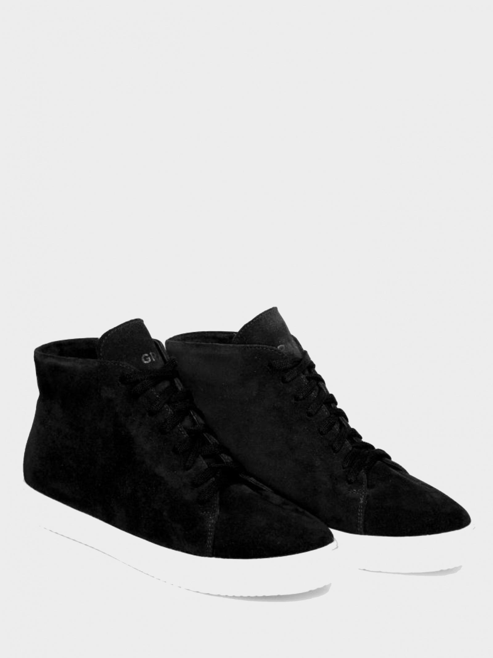 Черевики  для жінок Grace H1.3.000000323 брендове взуття, 2017
