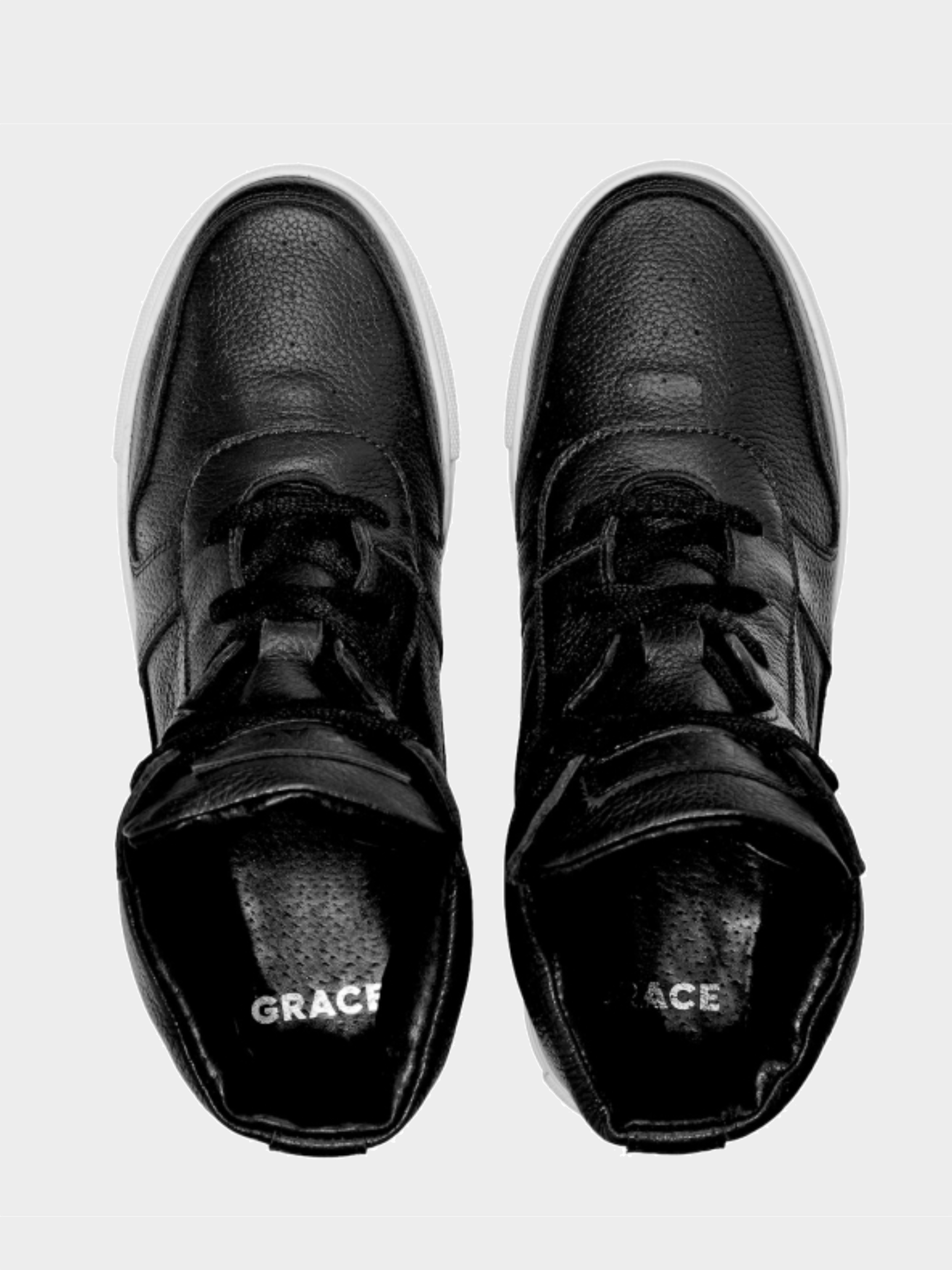 Ботинки для женщин Ботинки на байке H2 H2.1.000000323 фото, купить, 2017