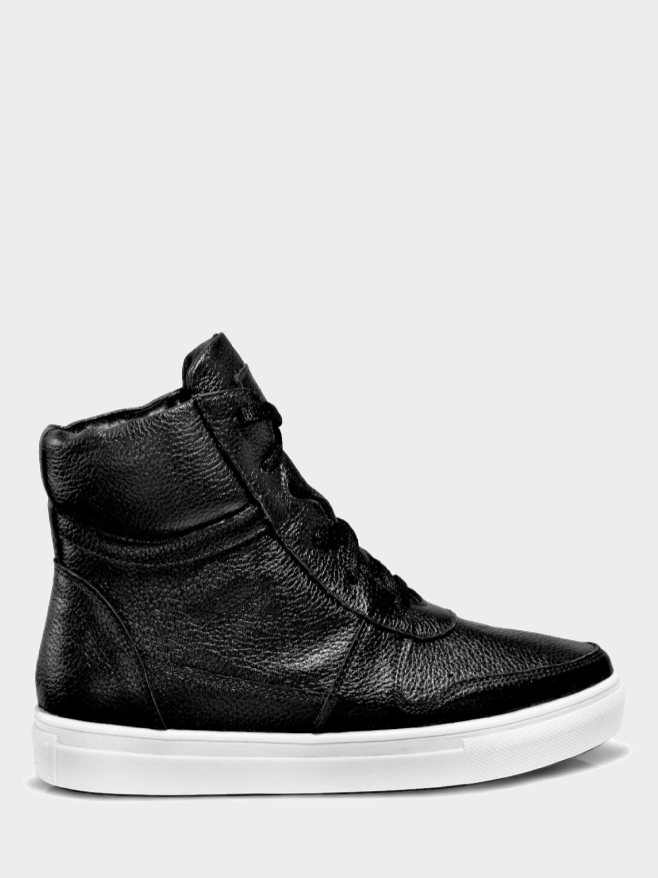 Купить Ботинки женские Ботинки на байке H2 H2.1.000000323, Grace, Черный