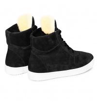 Ботинки для женщин Ботинки на меху H2s H2.2.000000323 брендовая обувь, 2017