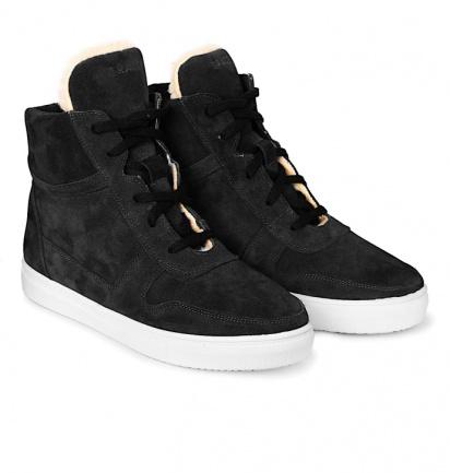 Ботинки для женщин Ботинки на меху H2s H2.2.000000323 модная обувь, 2017