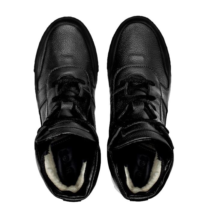 Ботинки женские Grace H2.4S.000000323 брендовая обувь, 2017