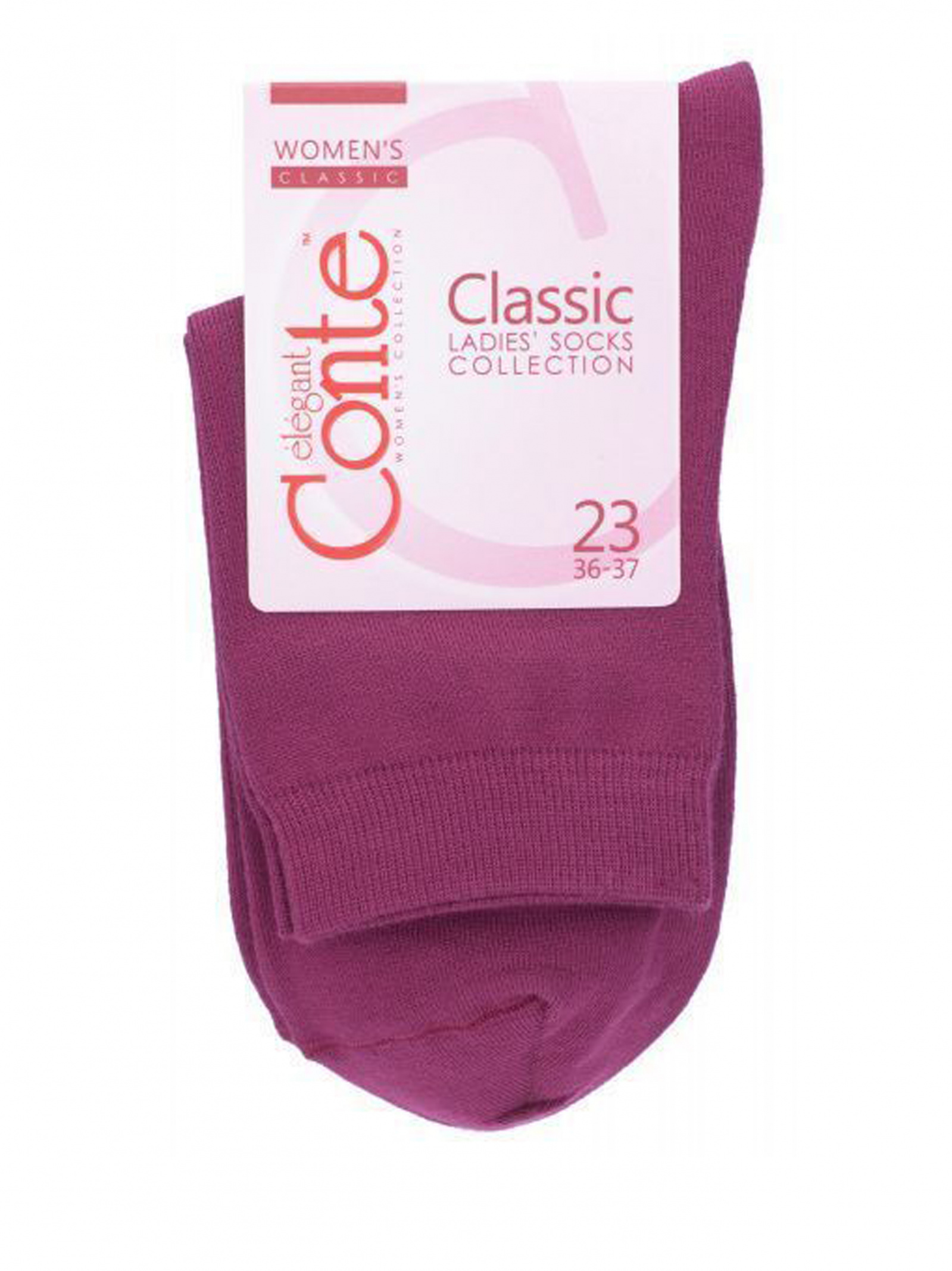 Шкарпетки  Conte модель 4810226047002-Conte - фото