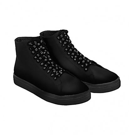 Ботинки для женщин Grace H5.2S.000000323 брендовая обувь, 2017