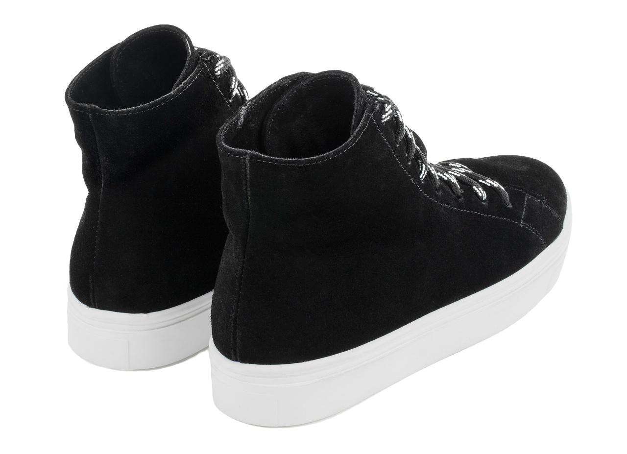 Ботинки для женщин Ботинки с мехом H5 H5.3.000000323 купить в Интертоп, 2017