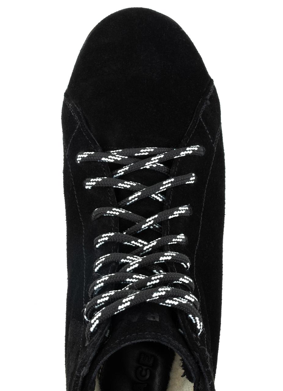 Ботинки для женщин Ботинки с мехом H5 H5.3.000000323 брендовая обувь, 2017