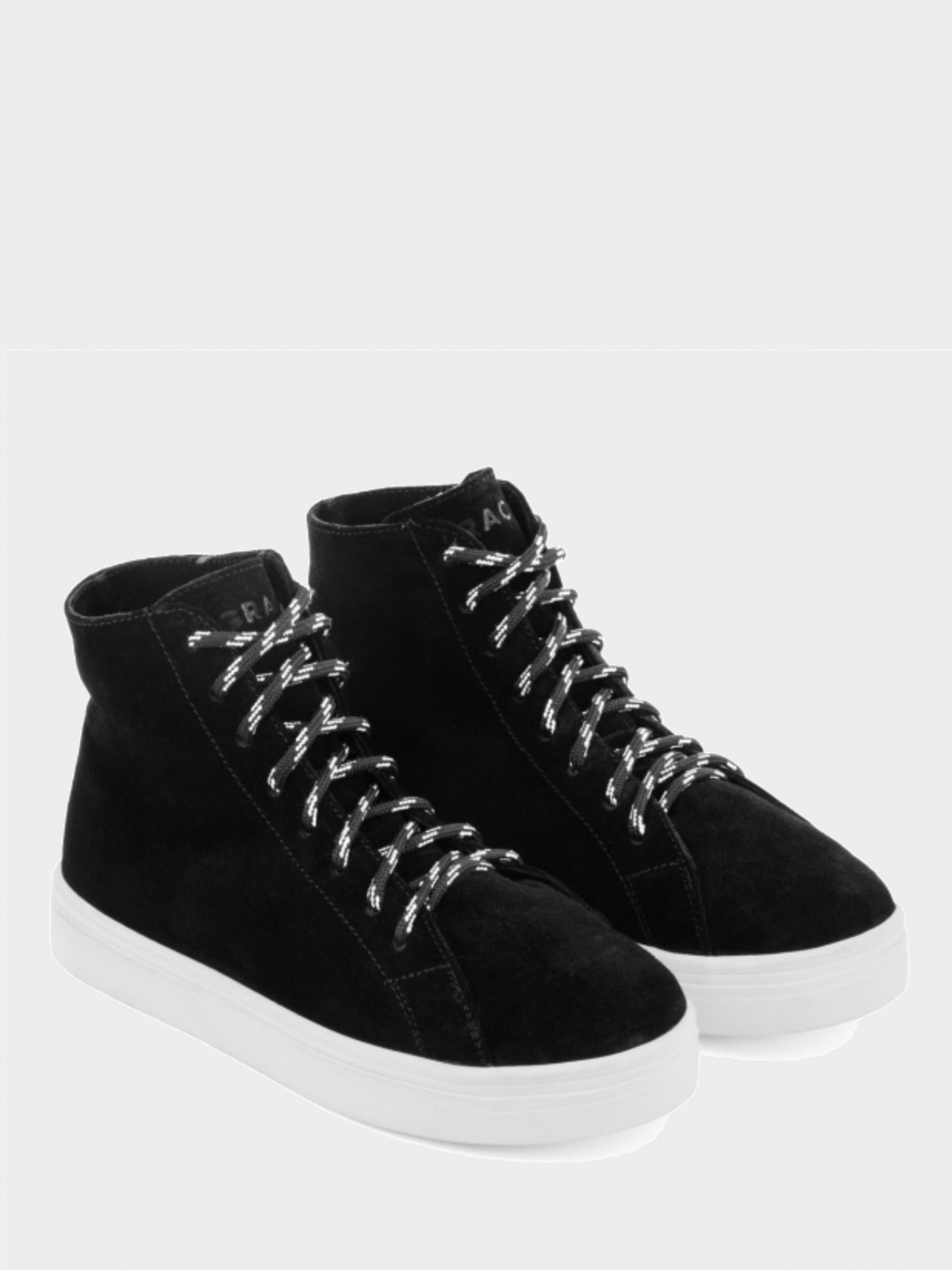 Черевики  для жінок Grace H5.3A.000000323 купити взуття, 2017
