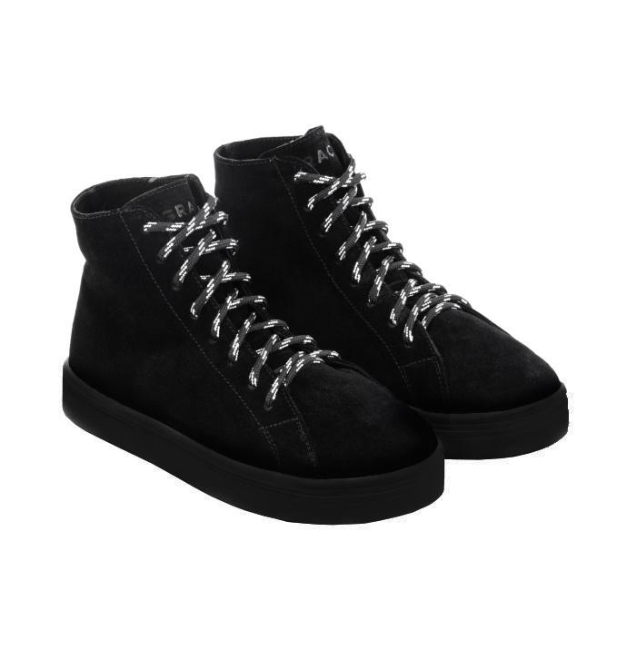 Ботинки для женщин Grace H5.3S.000000323 брендовая обувь, 2017