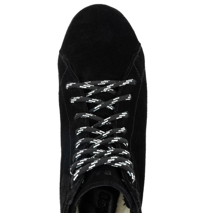 Ботинки для женщин Grace H5.3S.000000323 купить обувь, 2017