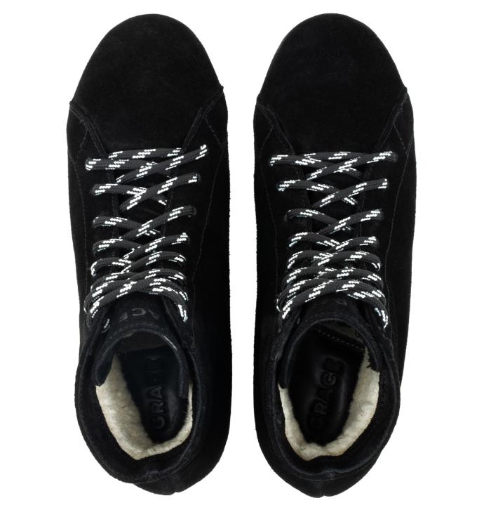 Ботинки для женщин Grace H5.3S.000000323 Заказать, 2017