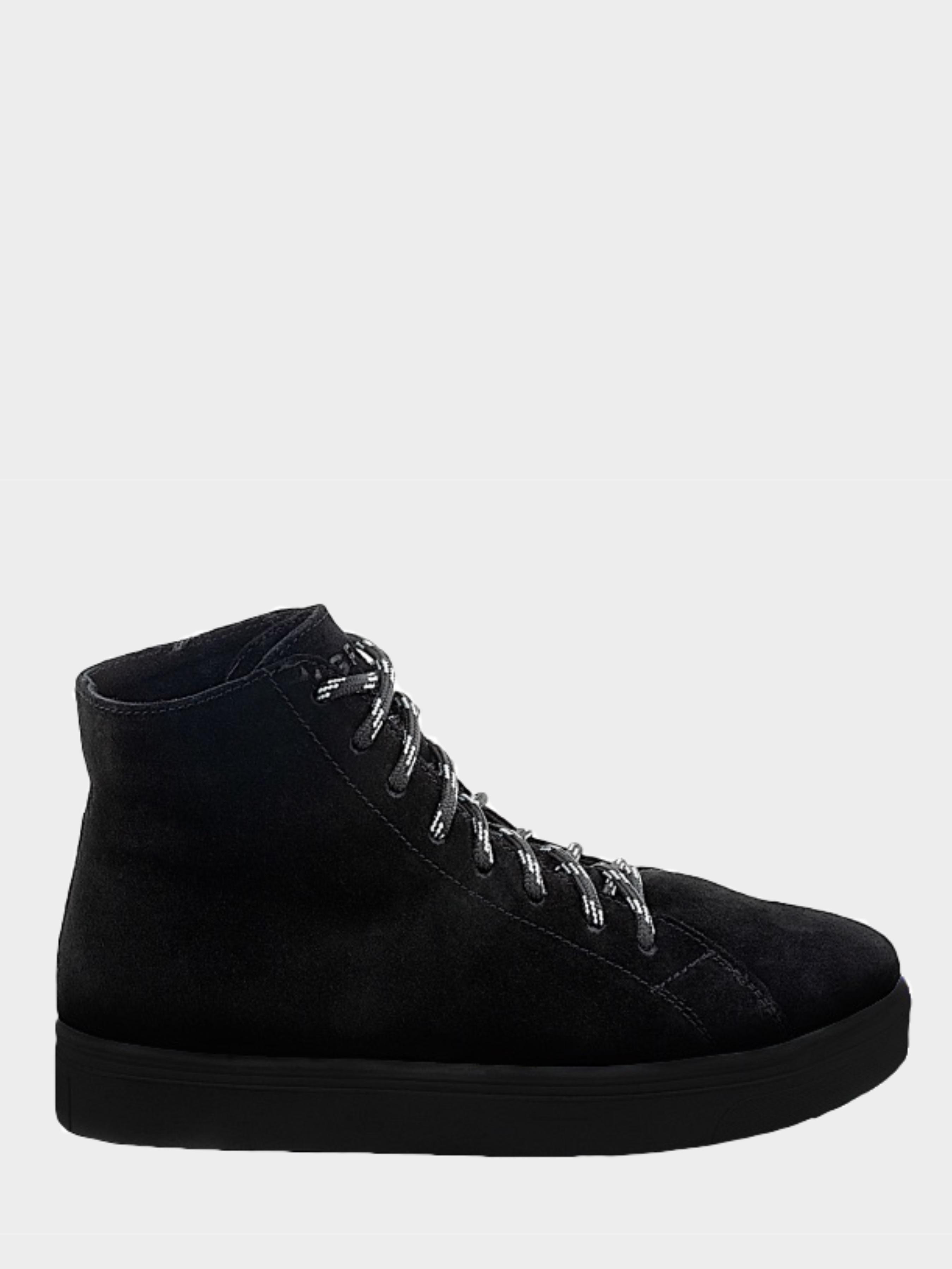 Купить Ботинки женские Grace H5.3S.000000323, Черный
