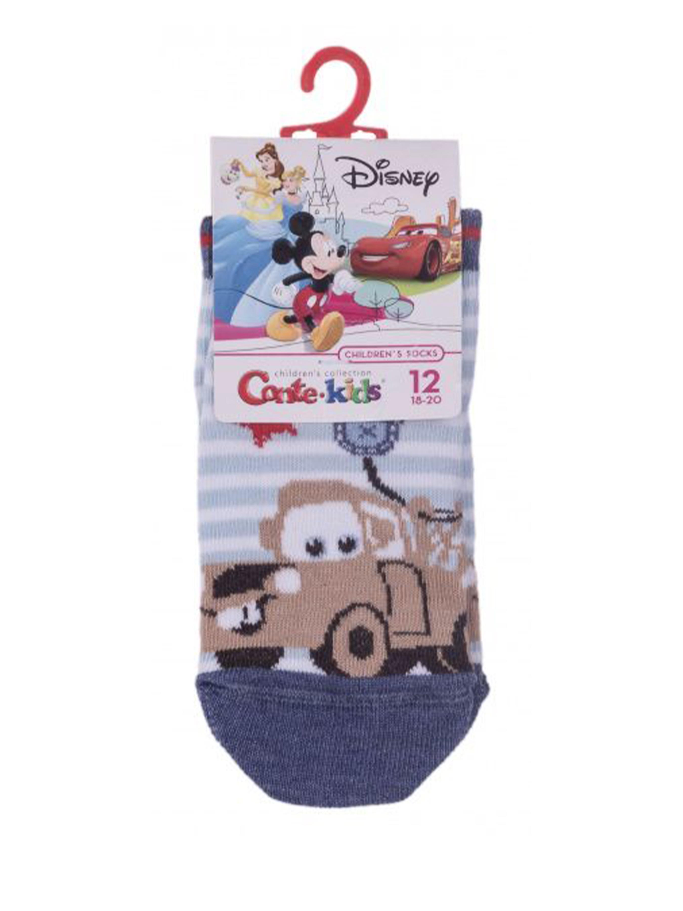 Носки для детей Conte H5836 цена обуви, 2017