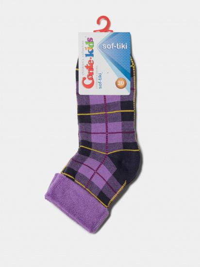 Шкарпетки Conte Kids - фото